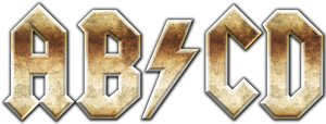 AB/CD Logo