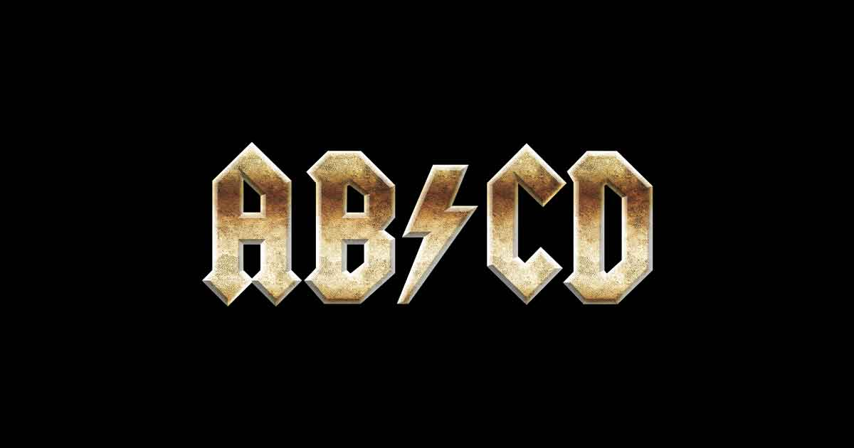 Abcd Coverband